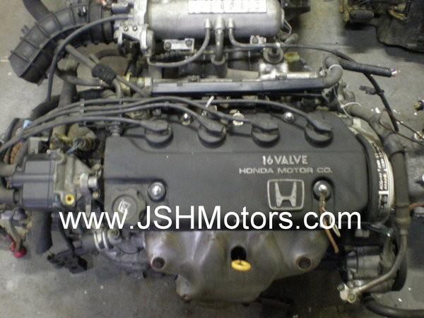 jdm sohc zc obd0 engine swap 650 rh jshmotors com Engine Wiring Harness Vehicle Wiring Harness