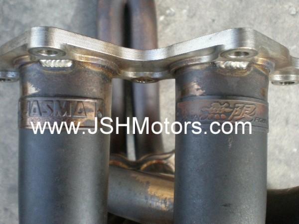 Honda Accord Sport >> Mugen Header,Jasma Cert- For F/H Series Motors
