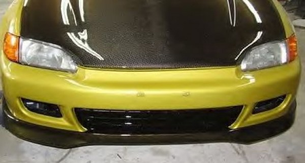 92 95 civic eg front 23 door lip polyurethane 92 95 civic eg front lip publicscrutiny Choice Image