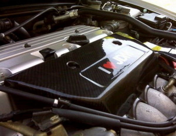 Rsx Enginecover on 96 Acura Integra