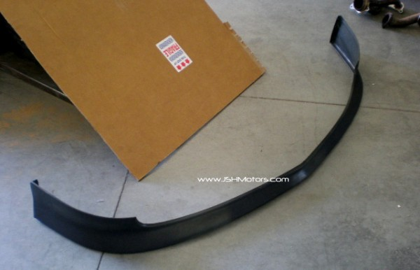 Front And Rear Lips For Civic Eg Ek Integra Dc2 Dc5