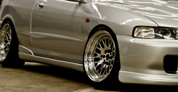 Acura Rsx For Sale >> JDM Honda Integra Dc2 (Optional) side skirts