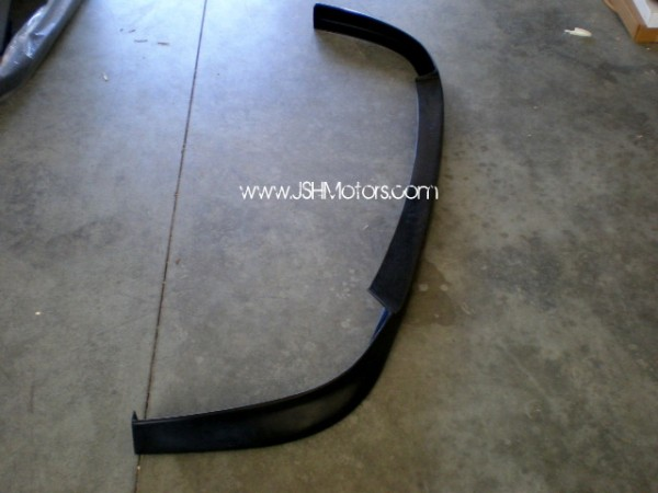 Integra Jdm Front Lip 98-01 Integra Type r Front Lip