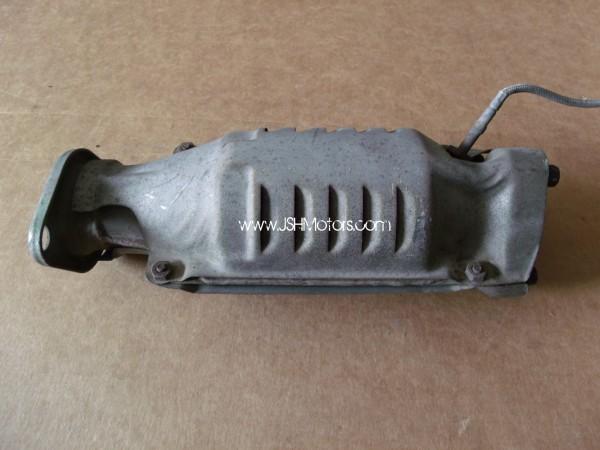 Jdm Civic Eg B A Catalytic Converter
