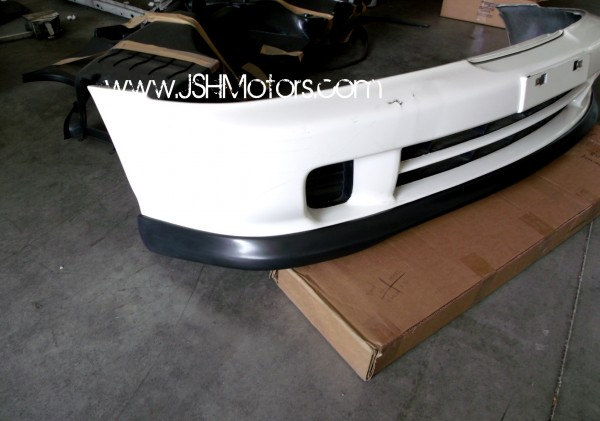 Integra Jdm Front Lip 96-01 Integra Type r Front Lip