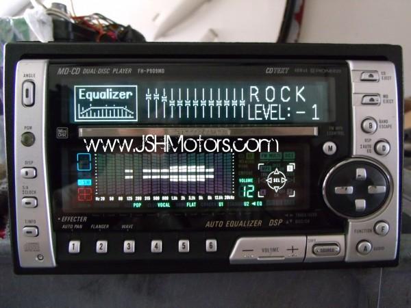 Pioneer Double DIN: Vehicle Electronics GPS eBay