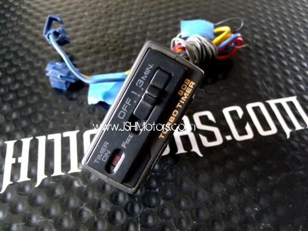 Rare Fizz 908 Turbo Timer
