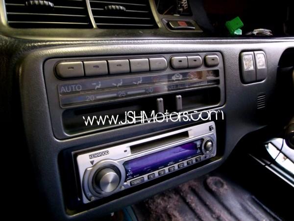 JDM 92-95 Civic EG6 SiR Climate Control