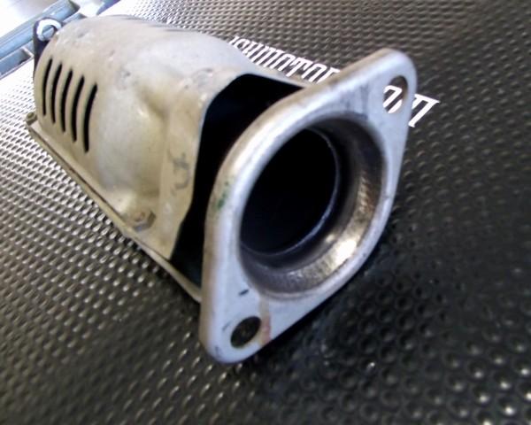 Jdm Civic Type R Ek Catalytic Converter