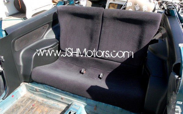 Best Rear Seats For Eg6 Page 2 Honda Tech