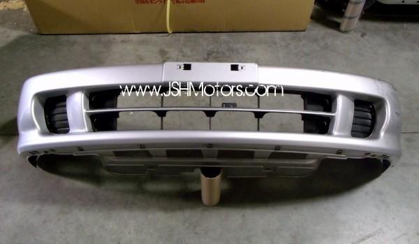 jdm dc integra type  front bumper