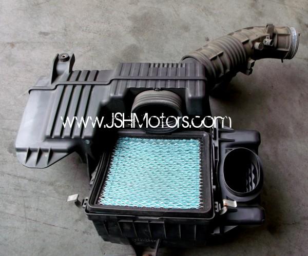 JDM Honda Civic Ek9 OEM Air Intake Box