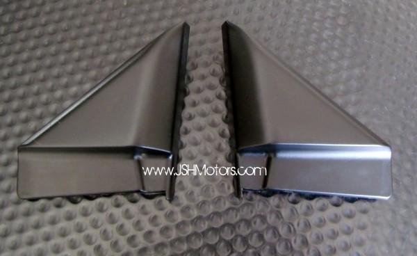 Integra Power Side Mirror Interior Covers