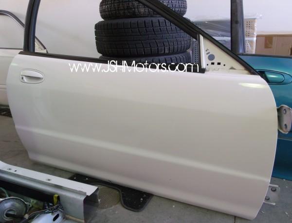 JDM Integra Type R Door Set & JDM Dc2 Integra Type R RHD Door Set