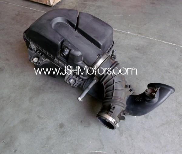 Dc Rsx Oem Honda Intake Box