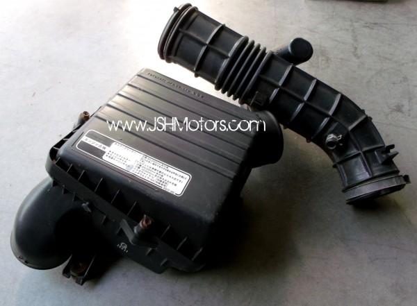 Eg6 SiR B16a Stock Intake Box