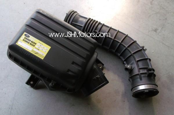 Integra Dc Type R Stock Air Intake Box