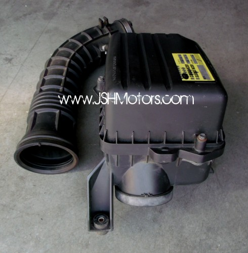 Integra Dc Type R Stock Air Intake Box