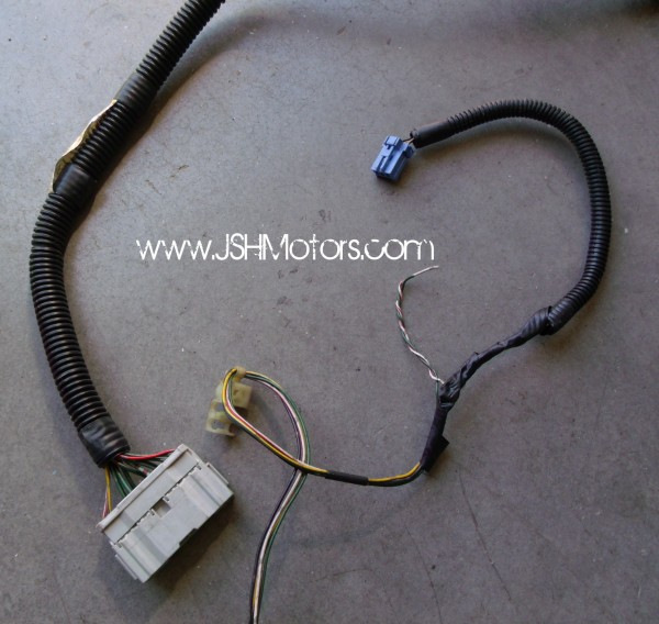 1409678986 JDM Integra Dc2 Rear End Wire Harness 002 jdm integra dc2 rear end wire harness Integra DC5 at soozxer.org