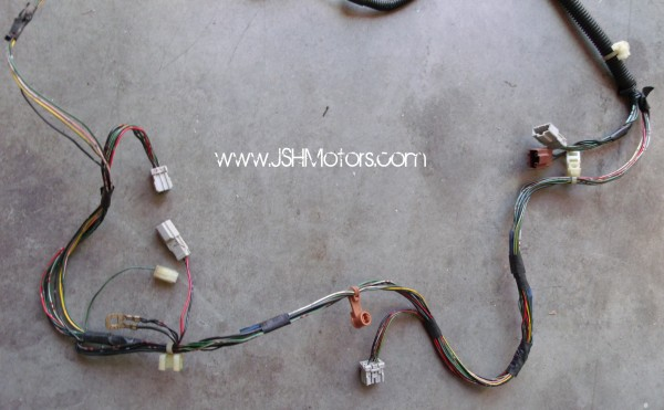 1409678987 JDM Integra Dc2 Rear End Wire Harness 003 jdm integra dc2 rear end wire harness Integra DC5 at soozxer.org