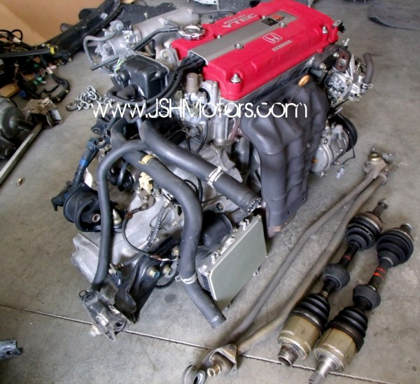 1437080380 jdm b18c type r swap 025 98 spec b18c type r swap complete  at bakdesigns.co