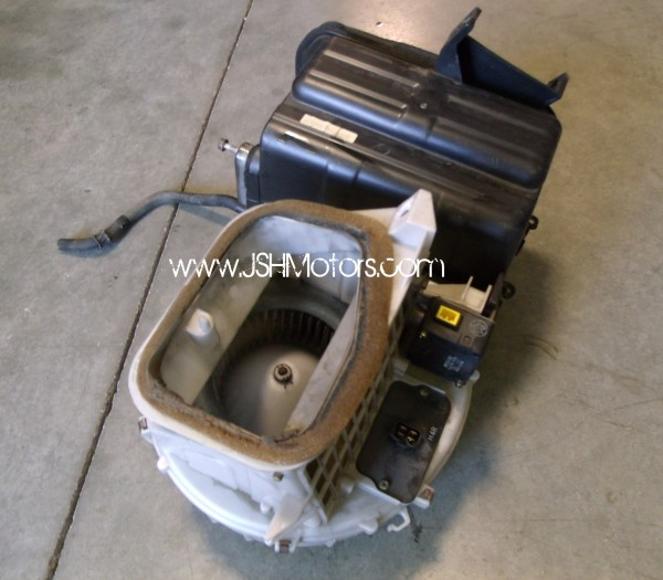 Jdm Dc2 Right Hand Drive A C System Evaporator