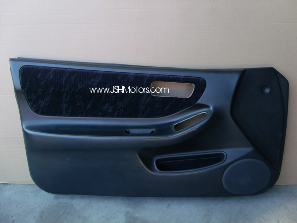 Jdm Dc Integra Gsr Door Panels