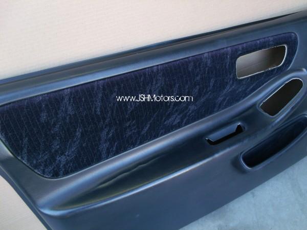 & JDM Dc2 Integra GSR Door Panels