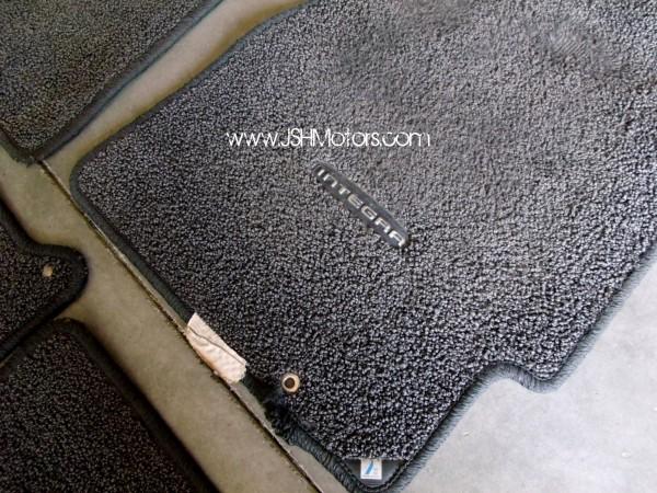 G Floor Mats >> Jdm Integra Dc2 Sir G Floor Mat