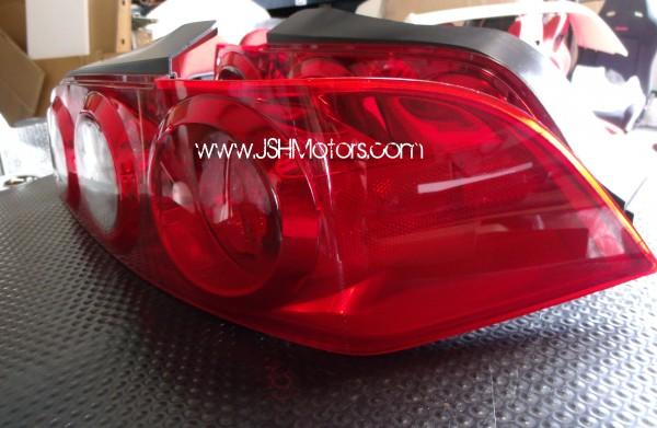 JDM 05-06 Dc5 Integra Type R Rear Tail Lights