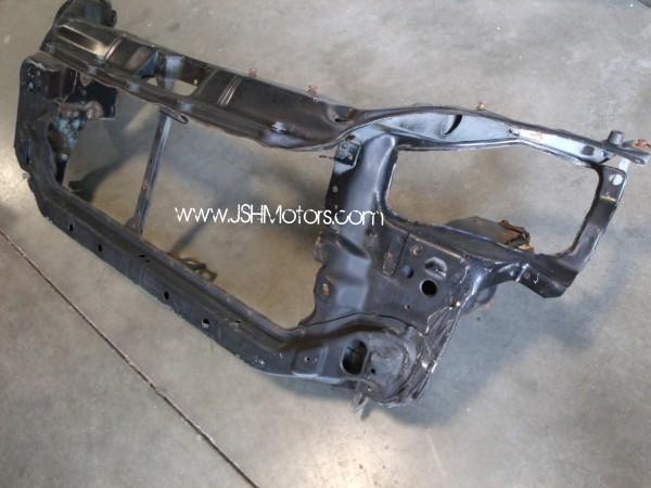 92 95 Civic Eg6 Radiator Support