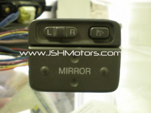 JDM Civic Eg6 Power Folding Mirror Switch