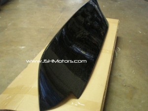 92-95 Civic Eg Carbon Fiber Wing