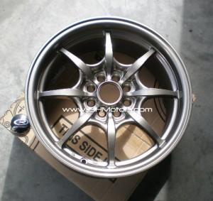 Rota Circuit 8 Wheels