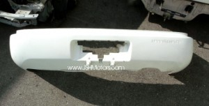 DC2 Integra Type R 96-97 Rear Bumper