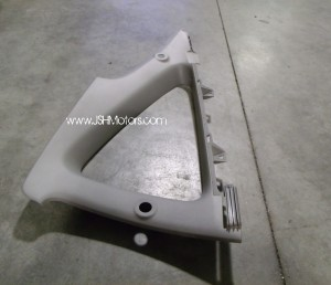 Dc Integra 2 Door Quarter Window Interior Trims