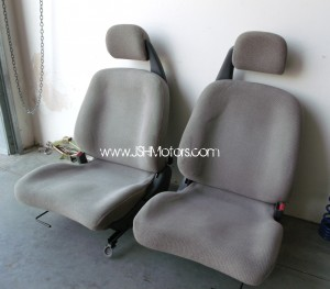 JDM 92-95 Civic Eg6 SiR Front Seats