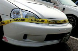 99-00 Civic Ek Type R Front Lip