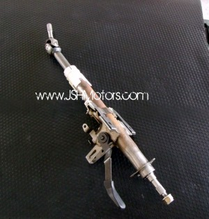Integra Dc2 Steering Column RHD