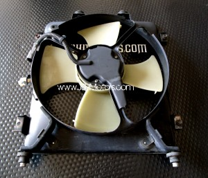 Civic Ek OEM AC Condenser Fan