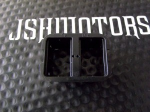 Civic Eg Defrost / Fog Switch Holder