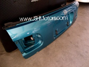 JDM 92-95 Civic Eg6 SiR Rear Trunk