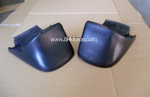 JDM Rear Mud Guards