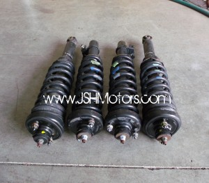 JDM Integra Dc2 Type R Springs & Shocks