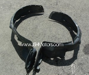 92-95 Civic Fender Liner