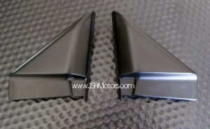 Dc2 Integra Side Mirror Interior Covers