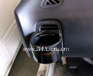 Japan Ac Cup Holder Universal