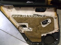 JDM Accord CF4 SiR-T Door Panels