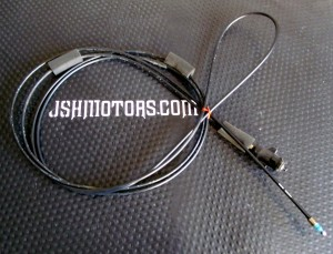 JDM Dc5 RHD Fuel Door Pull Cable