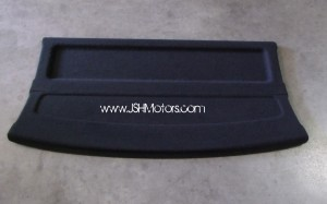 JDM Civic Ek9 Interior Rear Hatch Cargo Cover